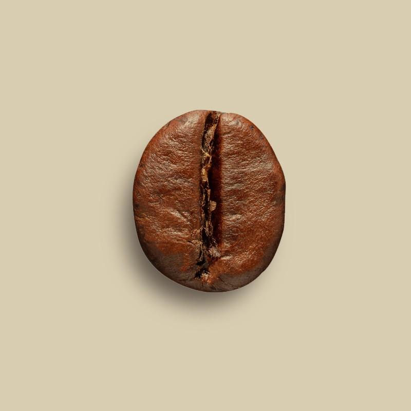 Café en grain Déca