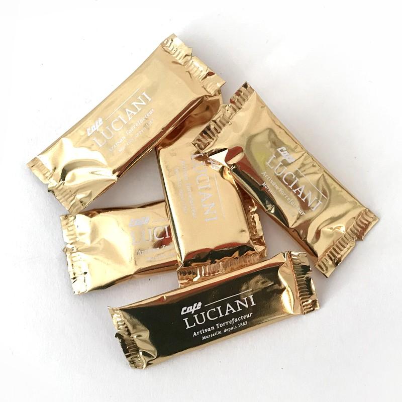 Chocolats napolitains