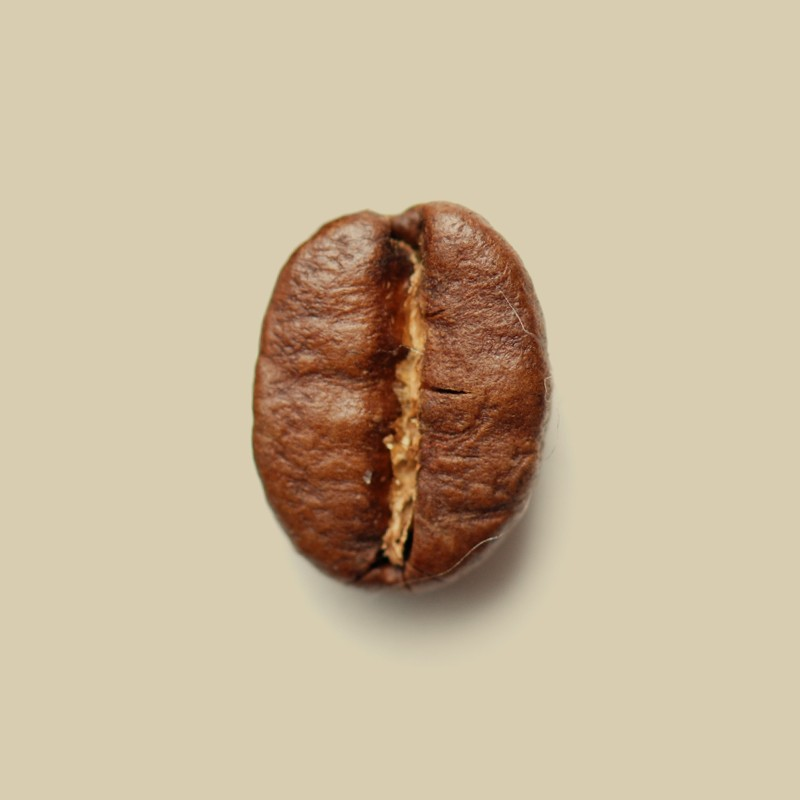 Café en grain Italien