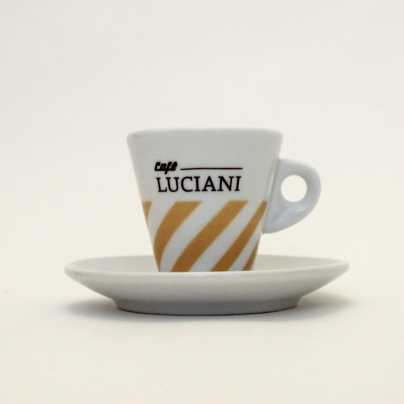 Tasse Café Luciani